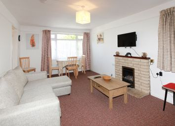 Thumbnail 2 bedroom flat to rent in Sandfield Road, Headington, Oxford
