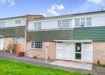 Thumbnail 3 bedroom terraced house for sale in Astley Close, Woodrow, Redditch