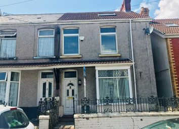 Thumbnail 3 bedroom semi-detached house for sale in Talbot Street, Gowerton, Swansea
