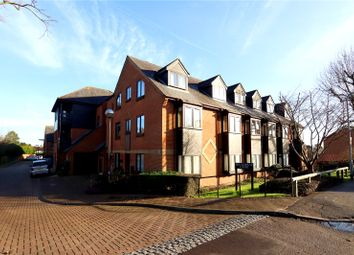Thumbnail 1 bedroom flat for sale in Breakspear Court, The Crescent, Abbots Langley