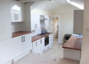 Thumbnail 6 bed maisonette to rent in Thornleigh Road, Jesmond, Newcastle Upon Tyne