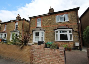 Thumbnail 2 bed semi-detached house to rent in Kings Road, Kingston