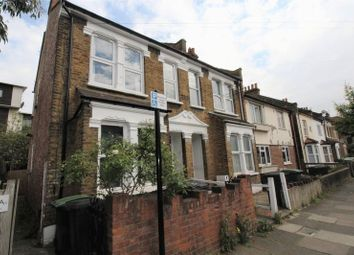 Thumbnail 2 bed flat for sale in Grainger Road, Wood Green