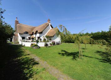 Thumbnail 3 bed property for sale in Bucks Cross, Bideford, Devon