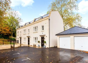 Thumbnail 4 bed semi-detached house for sale in Tyndale, Bathford, Bath