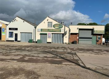 Thumbnail Commercial property to let in Nazeing New Road, Nazeing, Essex