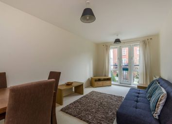 Thumbnail 1 bed flat to rent in Brewhouse Lane, Putney