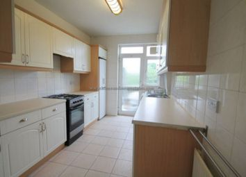 Thumbnail 3 bedroom maisonette to rent in Bramley Road, Oakwood