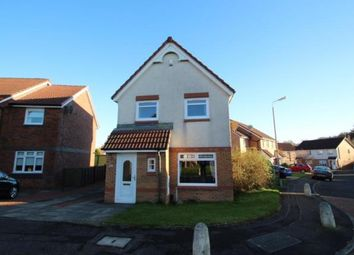Thumbnail 3 bed detached house for sale in Bargany Court, Glasgow, Lanarkshire