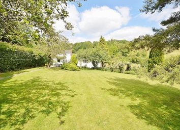 Thumbnail 3 bed detached house for sale in Flowers Bottom Lane, Speen, Princes Risborough