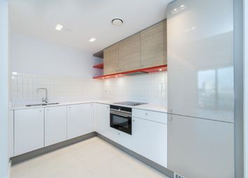 Thumbnail 3 bed flat to rent in Hoola Building, Royal Docks