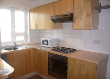 Thumbnail 3 bedroom flat to rent in Augustus Street, London
