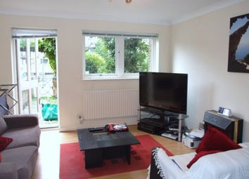 Thumbnail 2 bed terraced house to rent in Falcon Way, Clippers Quay