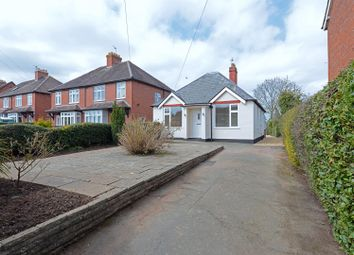 Thumbnail 2 bed bungalow for sale in Washford Road, Shrewsbury