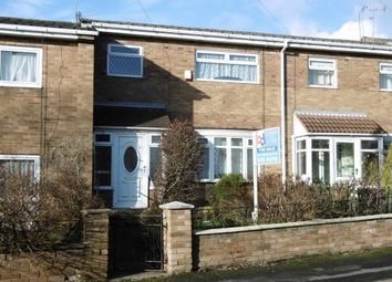 Thumbnail 3 bed terraced house for sale in Rankin Street, Wallasey, Wirral
