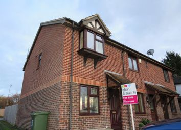Thumbnail End terrace house for sale in Calder Way, Didcot