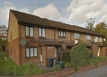 Thumbnail 2 bedroom flat for sale in Colindale Avenue, Colindale, London