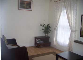 Thumbnail 1 bed flat to rent in Wallwood Road, Leytonstone