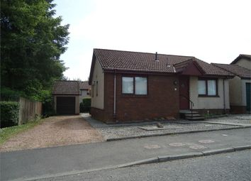 Thumbnail 2 bed detached bungalow for sale in Tanna Drive, Glenrothes, Fife
