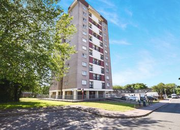 Thumbnail 1 bedroom flat for sale in The Hides, Harlow