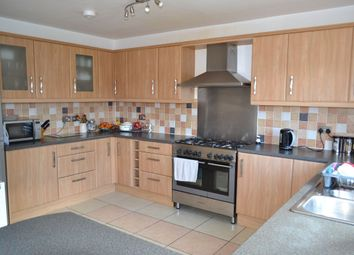 Thumbnail 4 bed semi-detached house to rent in Manor Road, Hadley, Telford