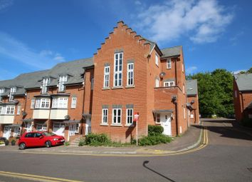 Thumbnail 3 bed maisonette for sale in Greensleeves Drive, Warley, Brentwood