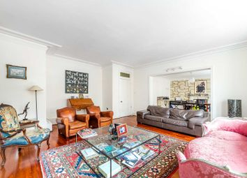 Thumbnail 3 bed flat for sale in Carlisle Mansions Carlisle Place, Westminster, London