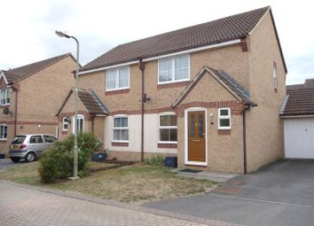 Thumbnail 2 bed detached house to rent in Swallow Close, Greater Leys, Oxford
