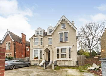 2 bed maisonette for sale in Hopton Road, London SW16
