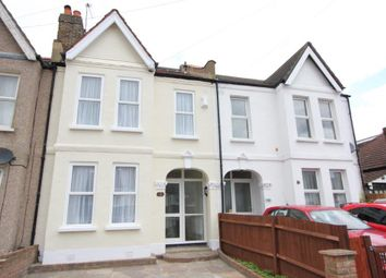 Thumbnail 4 bed terraced house for sale in Harrington Road, South Norwood
