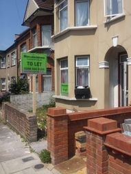 Thumbnail 3 bed terraced house to rent in Paget Road, London