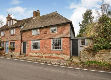 Thumbnail 3 bed semi-detached house for sale in Eyhorne Street, Hollingbourne, Maidstone, Kent