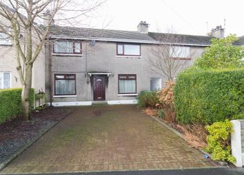 Thumbnail 4 bed terraced house for sale in Hawthorn Avenue, Ulverston