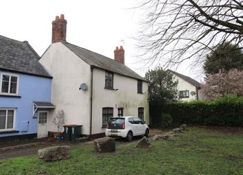 Thumbnail 2 bed cottage for sale in Goldcroft Common, Caerleon, Newport