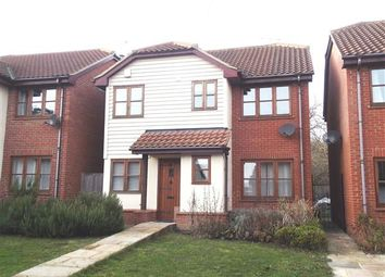 Thumbnail 4 bed detached house for sale in Birds Court, Cambridge Road, Colliers End