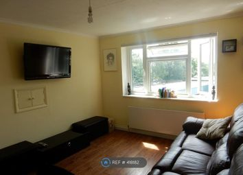 Thumbnail 1 bed flat to rent in Summerland Grange, London