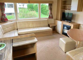 2 bed mobile/park home for sale in Pwllheli, Gwynedd, North Wales LL53