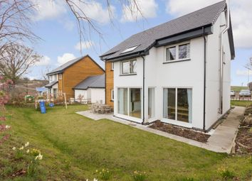 Thumbnail 5 bed detached house for sale in 7 Spittal Gardens, Lasswade, Loanhead EH209Tg