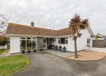 Thumbnail 3 bed bungalow for sale in Pleinheaume Road, Vale, Guernsey