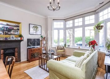 Thumbnail 1 bedroom flat for sale in Staverton Road, Brondesbury Park