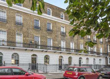 4 bed terraced house for sale in Duncan Terrace, Islington, London N1