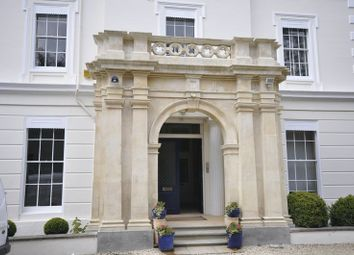 Thumbnail 4 bed flat to rent in Redesdale House, Flat 6 85, The Park, Cheltenham
