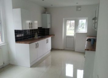 Thumbnail 5 bed semi-detached house to rent in Edith Road, London