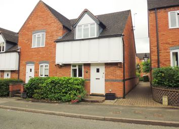 Thumbnail 2 bed terraced house for sale in Gas House Lane, Alcester