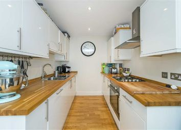 Thumbnail 1 bed flat to rent in Mantilla Road, London