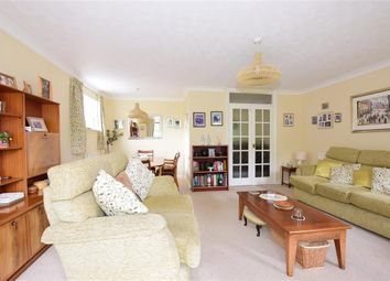 Thumbnail 4 bed detached bungalow for sale in Jiniwin Road, Rochester, Kent