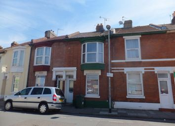 Thumbnail 4 bedroom shared accommodation to rent in Newcome Road, Portsmouth
