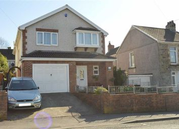 3 bed detached house for sale in Victoria Road, Waunarlwydd, Swansea SA5