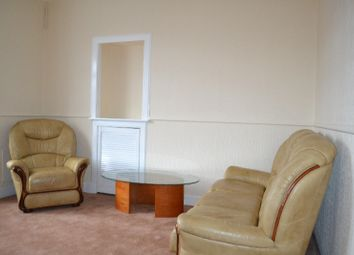 Thumbnail 1 bed flat to rent in Springvale Street, Saltcoats, North Ayrshire