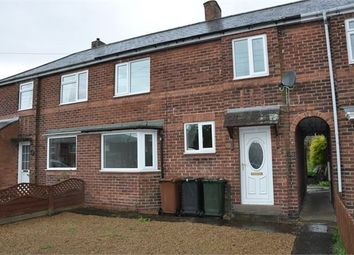 Thumbnail 2 bed terraced house for sale in Park Avenue, Haltwhistle